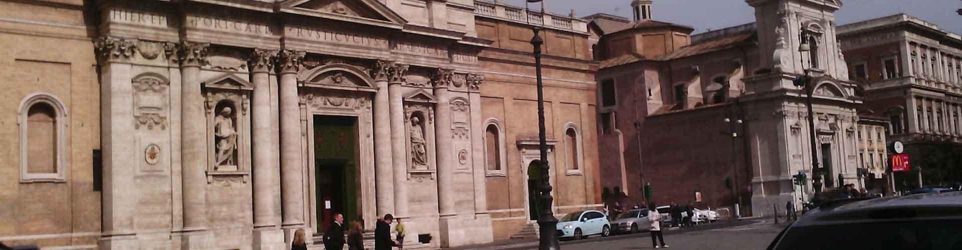 Roma – Hostels próximos a Santa Maria della Vittoria. Mapas para Roma, Fotos e Avaliações para cada Hostel em Roma.