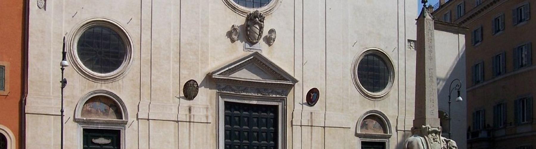 Roma – Hostels próximos a Santa Maria sopra Minerva. Mapas para Roma, Fotos e Avaliações para cada Hostel em Roma.
