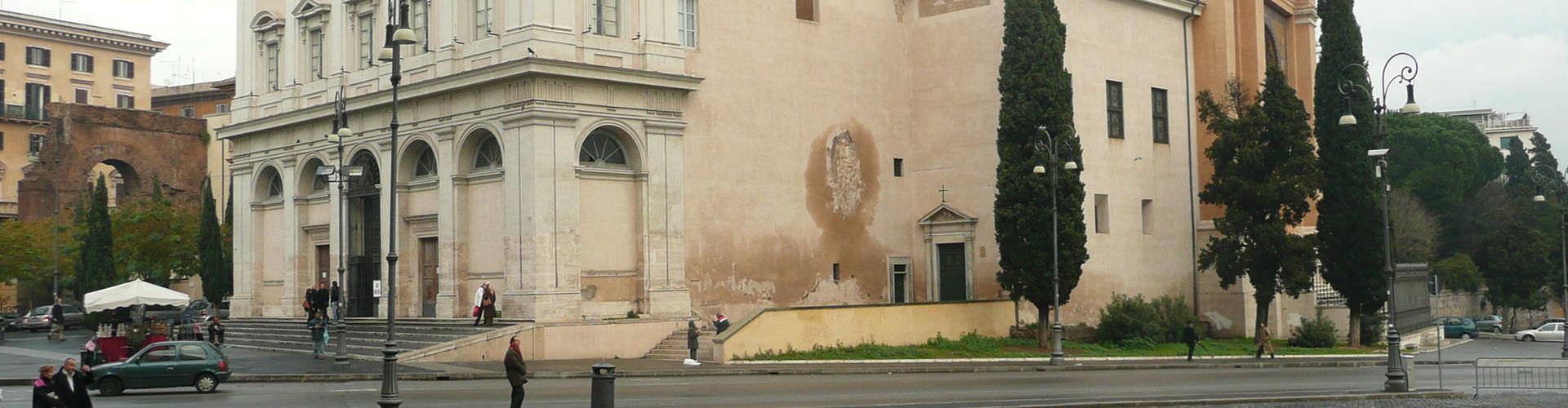 Roma – Hostels próximos a Scala Sancta. Mapas para Roma, Fotos e Avaliações para cada Hostel em Roma.