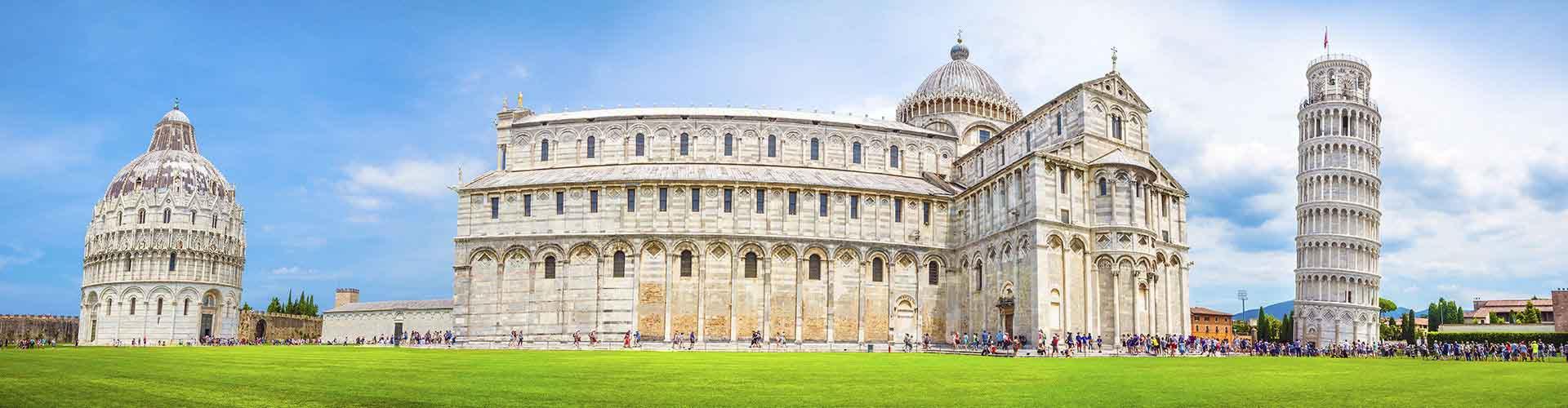 Pisa – Hostels em Pisa. Mapas para Pisa, Fotos e Avaliações para cada Hostels em Pisa.