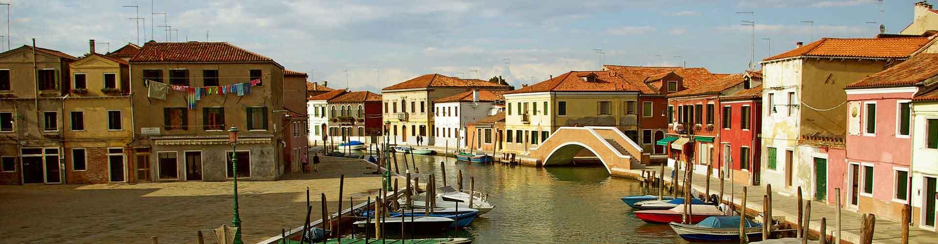 Veneza Mestre – Camping próximos de Aeroporto Marco Polo de Veneza . Mapas para Veneza Mestre, Fotos e Avaliações para cada camping em Veneza Mestre.