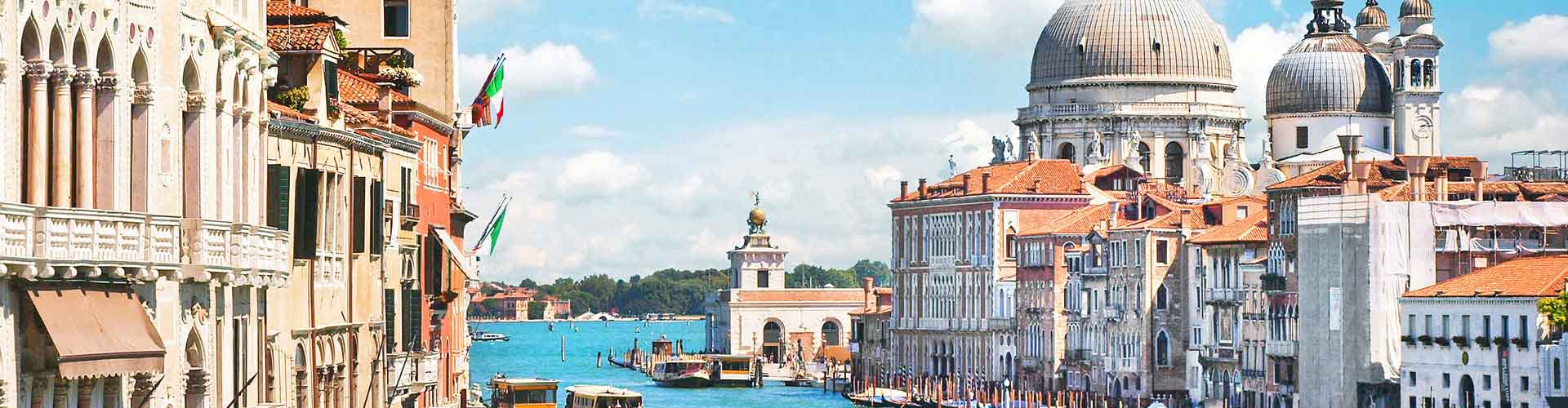 Veneza – Albergues em Veneza. Mapas para Veneza, Fotos e Avaliações para cada Albergue em Veneza.