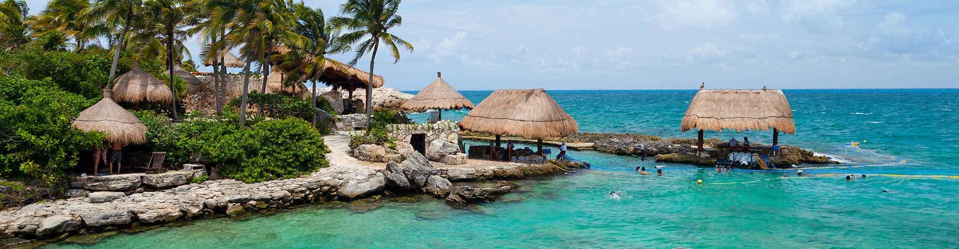 Cancun – Hostels em Cancun. Mapas para Cancun, Fotos e Avaliações para cada Hostels em Cancun.