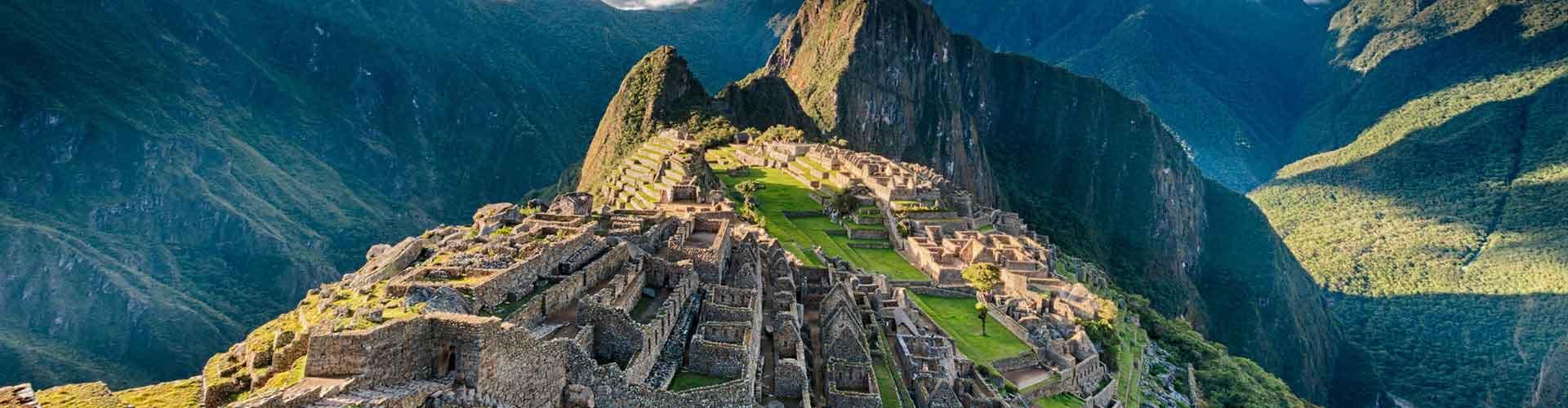 Cusco – Albergues em Cusco. Mapas para Cusco, Fotos e Avaliações para cada Albergue em Cusco.