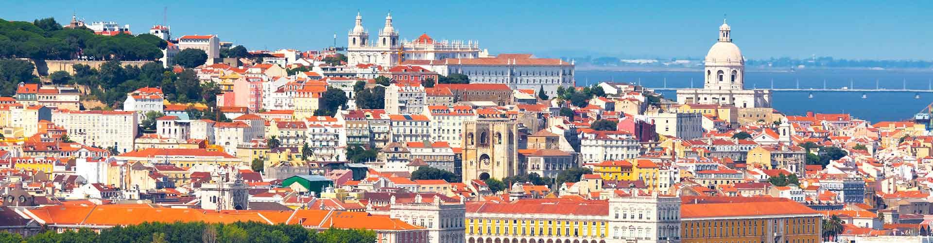 Lisboa – Hostels em Lisboa. Mapas para Lisboa, Fotos e Avaliações para cada Hostels em Lisboa.