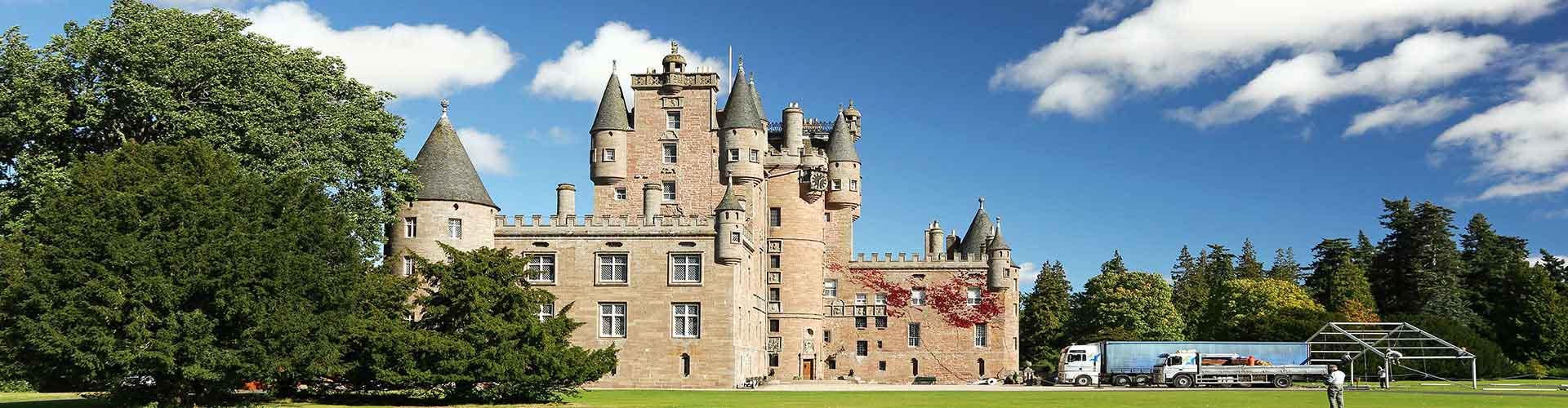 Dundee – Hostels em Dundee. Mapas para Dundee, Fotos e Avaliações para cada Hostels em Dundee.