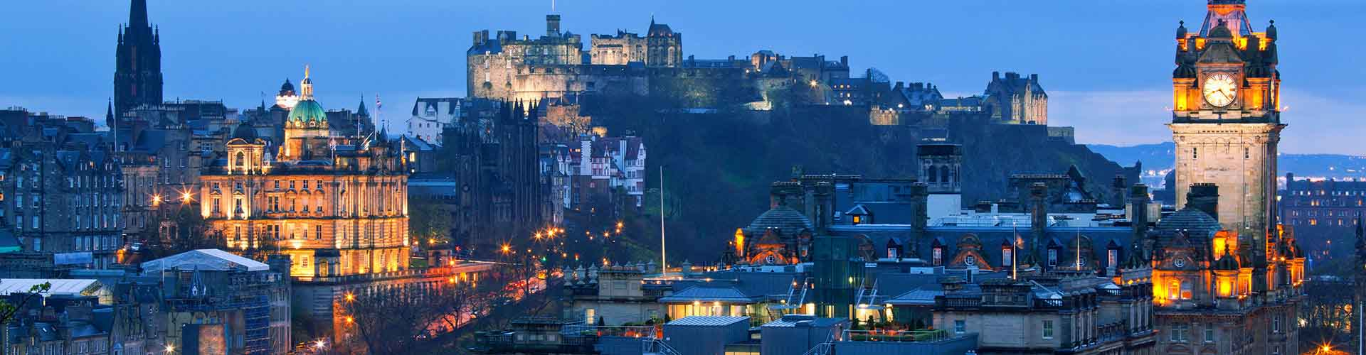 Edimburgo – Hostels em Edimburgo. Mapas para Edimburgo, Fotos e Avaliações para cada Hostels em Edimburgo.