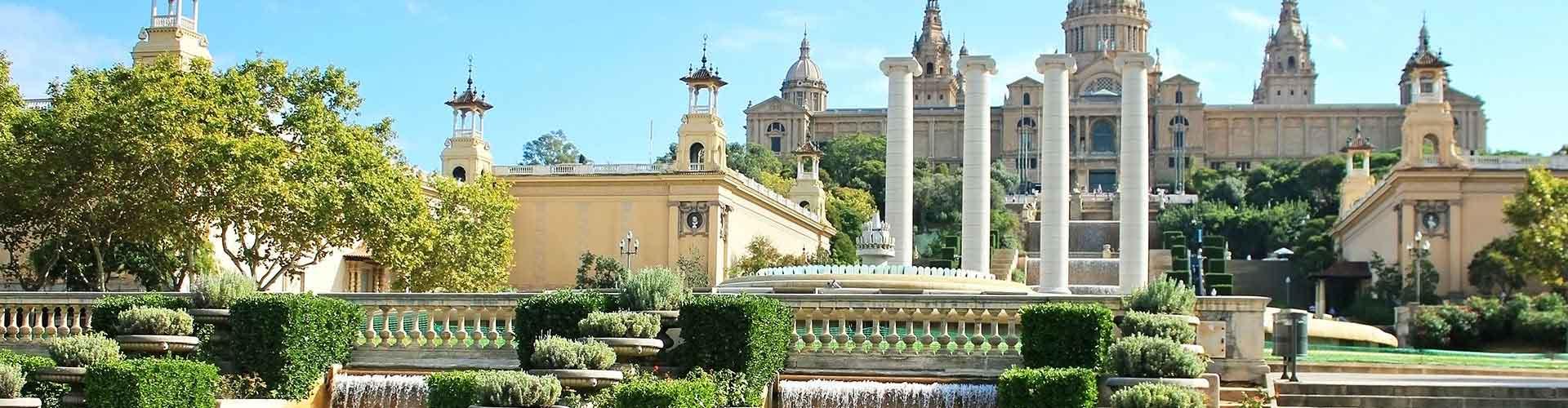 Barcelona – Hostels em Barcelona. Mapas para Barcelona, Fotos e Avaliações para cada Hostels em Barcelona.