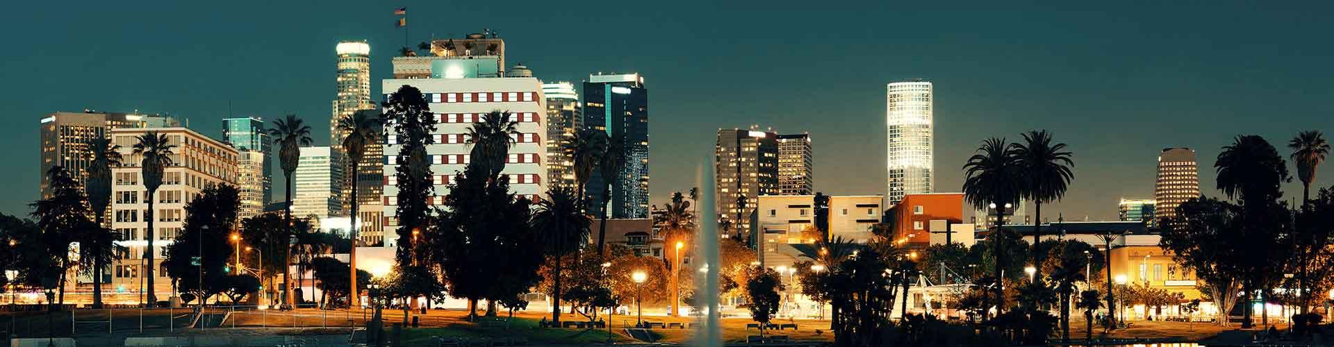 Los Angeles – Hostels em Los Angeles. Mapas para Los Angeles, Fotos e Avaliações para cada Hostels em Los Angeles.