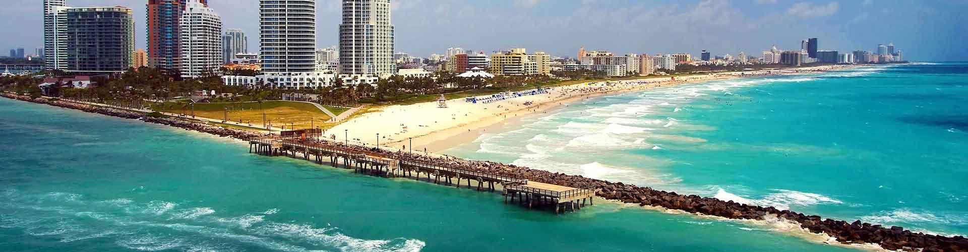 Miami – Quartos em Miami. Mapas para Miami, Fotos e Avaliações para cada quarto em Miami.