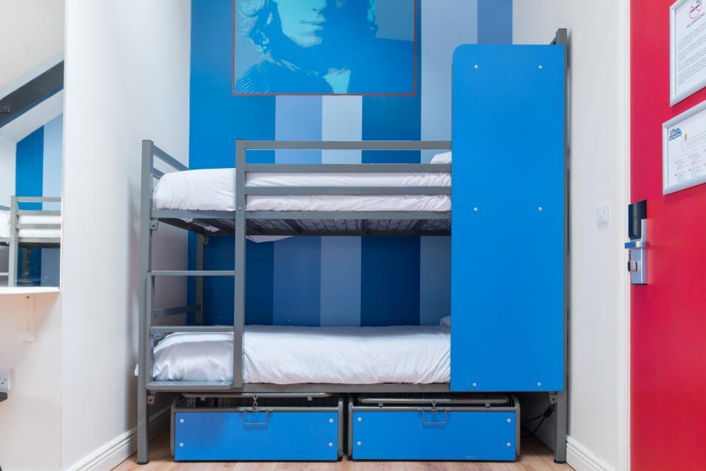 Dormitório Misto 6