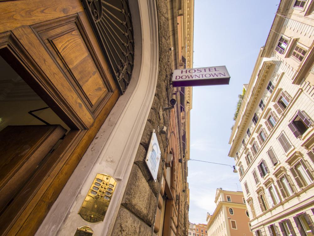 Entrada Alessandro Downtown