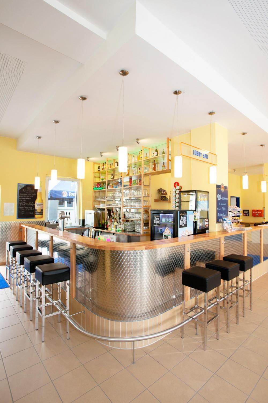 Bar A&O München Laim Hostel