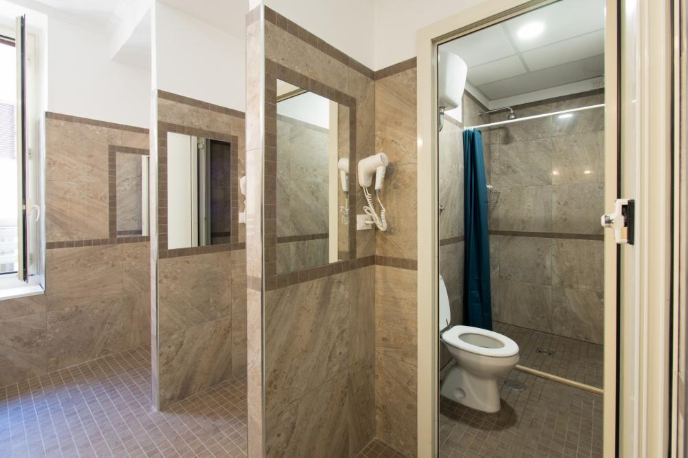 Banheiro Comum