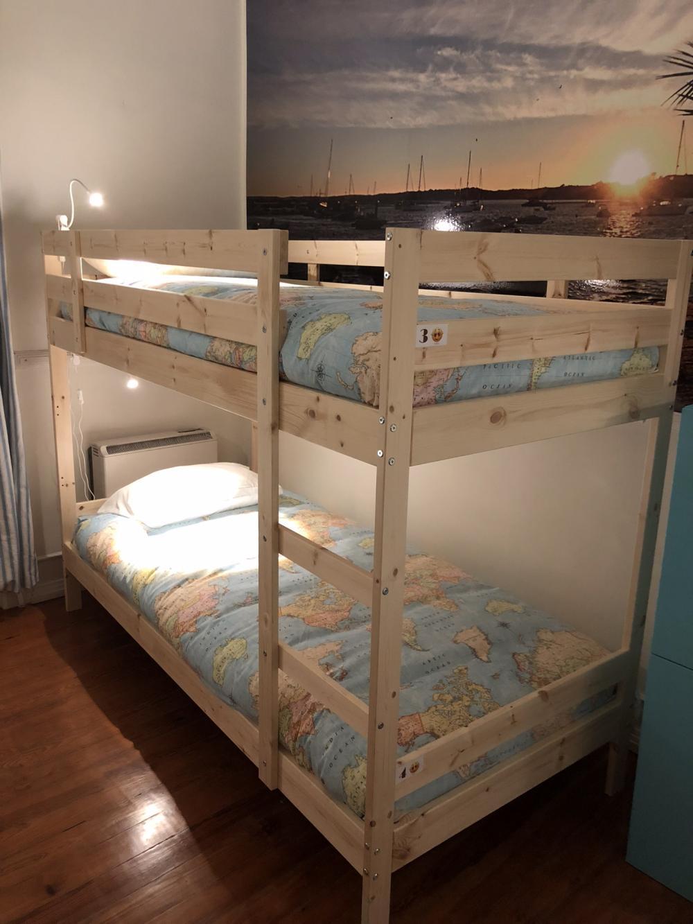 CoolPeople Hostel