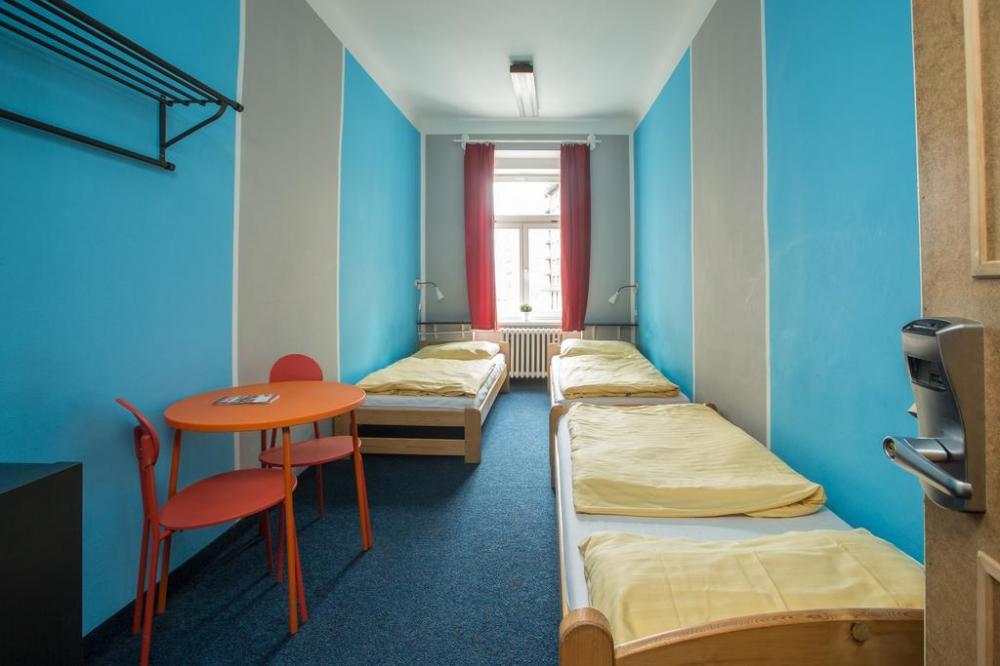 Um Dormitório