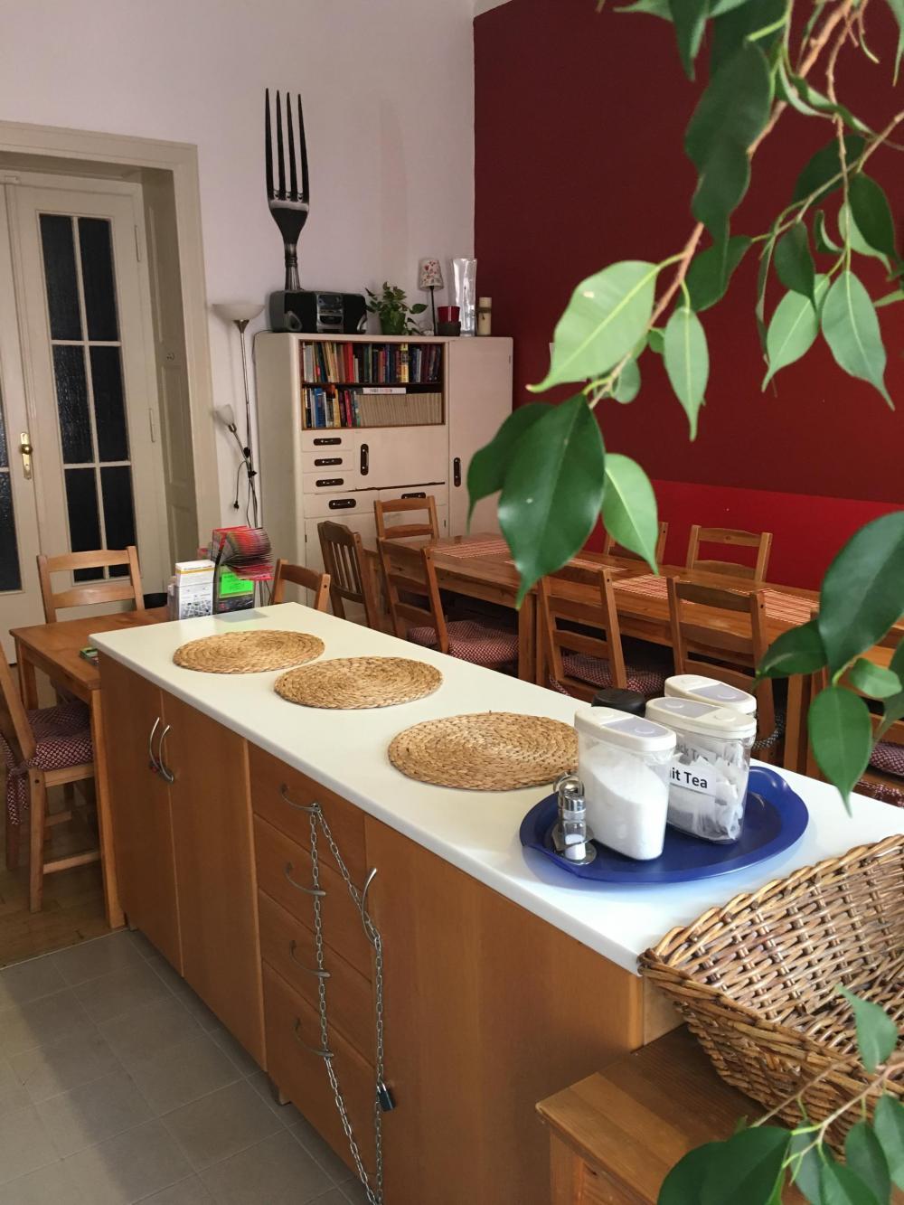 Cozinha Comunitária