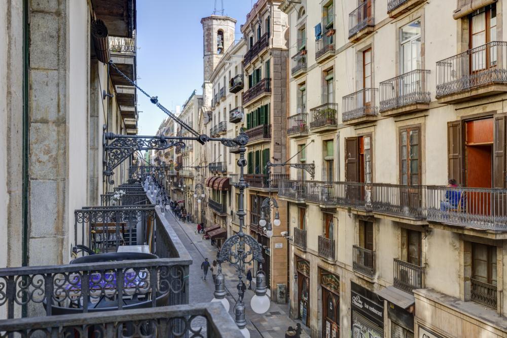 Rua do albergue