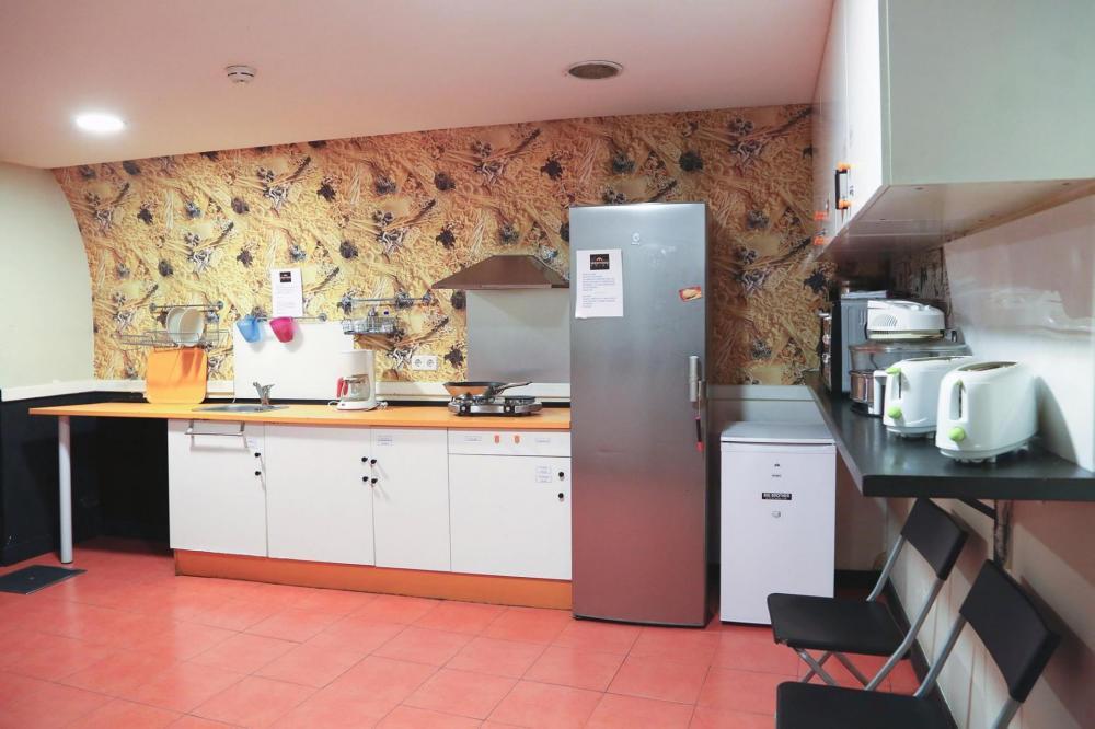 Cozinha Social