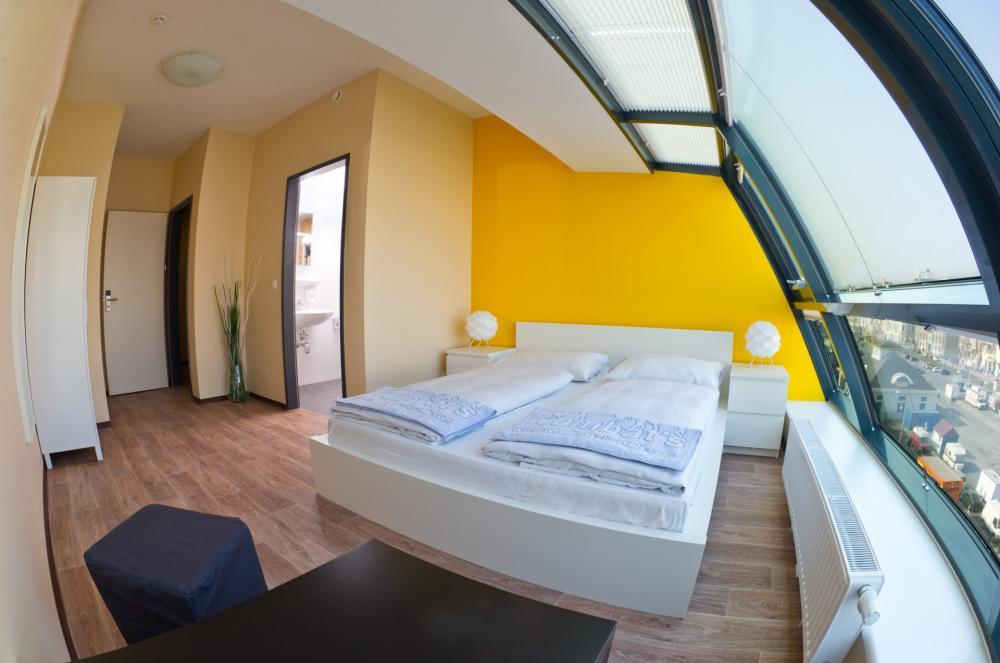 Wombat's CITY Hostels Viena