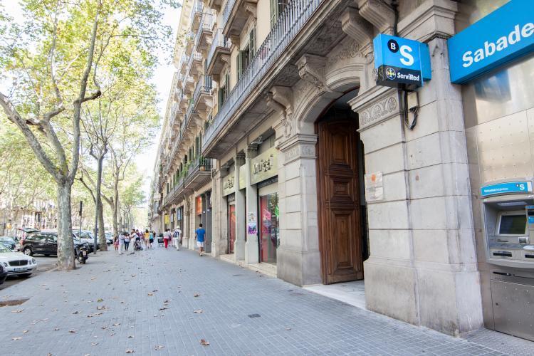 Hostel 360  Barcelona Arts&Culture