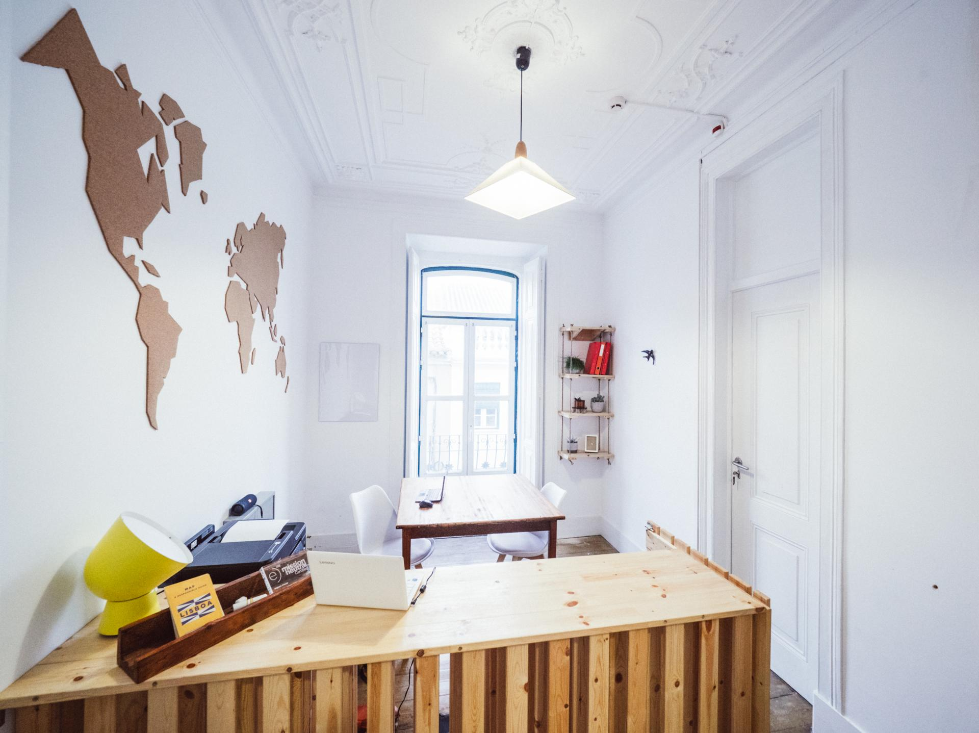 Hostel  Impact House