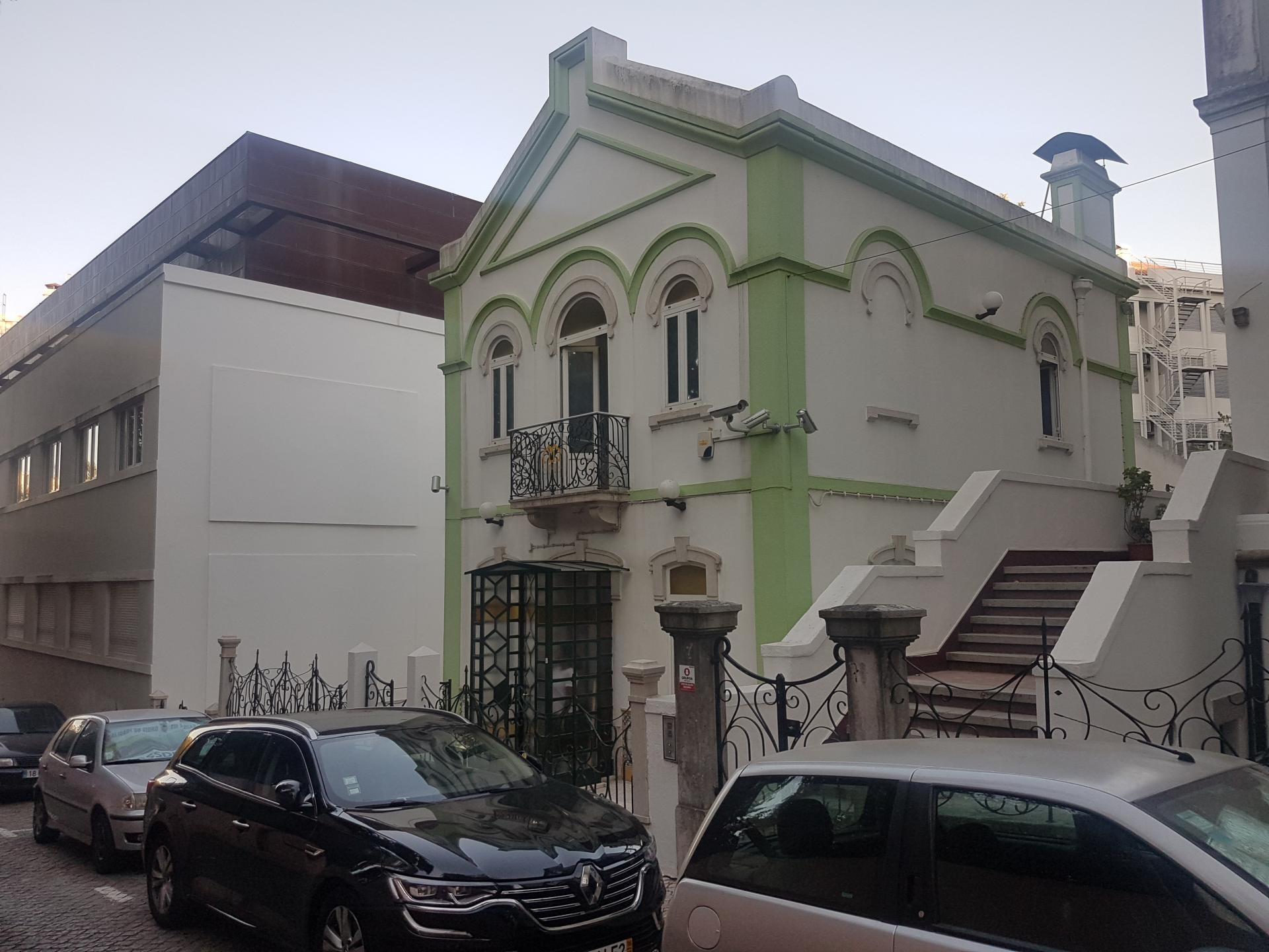 Hostel White House Lisbon