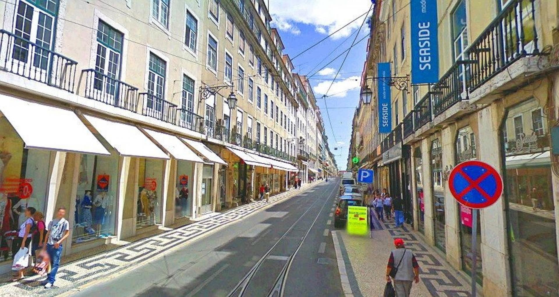 Hostel Sky Beds Lisbon
