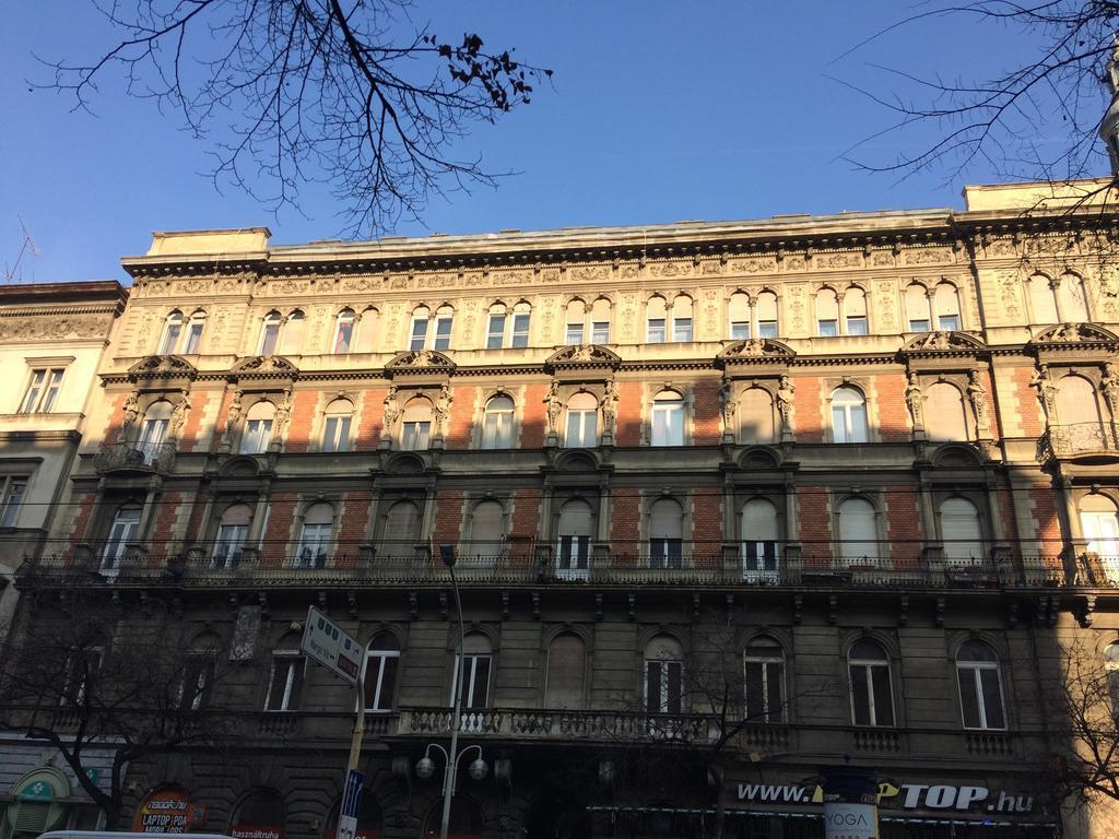 Hostel Black Dog  Budapest