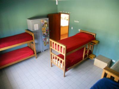 Hostéis e Albergues - Las Heras Hostel