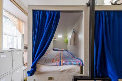 Hostels e Albergues - Hostel Movies