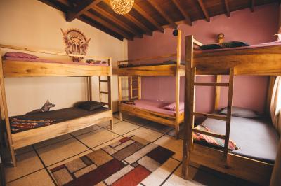 Hostéis e Albergues - Hostel Ondas