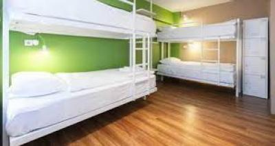 Hostels e Albergues - Gladden Rooms