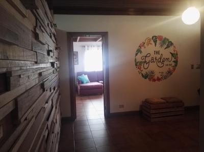 Hostéis e Albergues - The Garden hostel