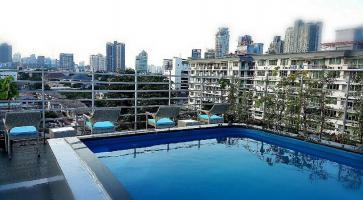 Hostéis e Albergues - The City@Fifty  Hostel