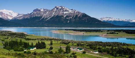 Hostéis e Albergues - Hostel & Suites del Glaciar Pioneros