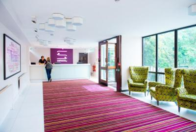 Hostels e Albergues - Safestay Holland Park