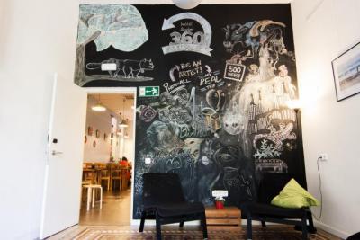 Hostéis e Albergues - 360 Hostel Barcelona Arts&Culture;
