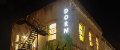 Hostels e Albergues - THE DORM