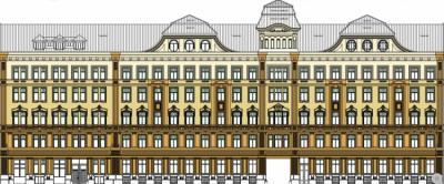 Hostels e Albergues - Budapest Budget Hostel