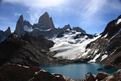 Hostéis e Albergues - Hostel & Suites del Glaciar Libertador