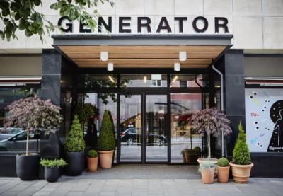 Hostels e Albergues - Generator Stockholm