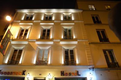 Hostels e Albergues - Woodstock Hostel Montmartre