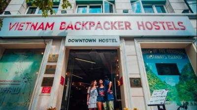 Hostels e Albergues - Hanoi Downtown - Vietnam Backpacker Hostel
