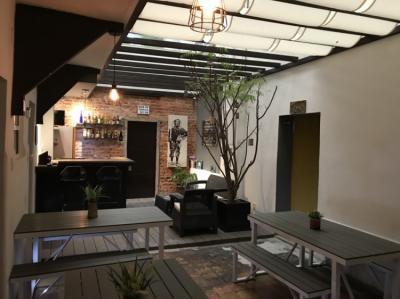 Hostels e Albergues - Hostel La Selva