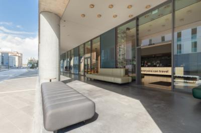 Hostels e Albergues - A&O Venezia Mestre 2