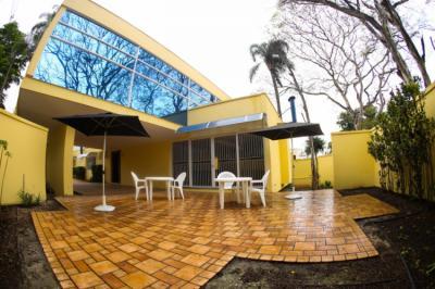 Hostéis e Albergues - Residência Gaivota