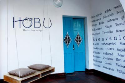 Hostels e Albergues - Hobu Hostel