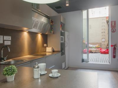 Hostels e Albergues - Hostel No Limit Barcelona Central