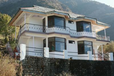 Hostels e Albergues - Alt Life - Dharamkot (Mcleodganj)